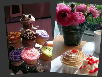 Berko contre Cupcakes&Co